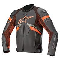 Giacca Alpinestars Gp Plus R V3 Rideknit Rosso