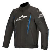 Alpinestars Gunner V2 Waterproof Jacket Black Blue