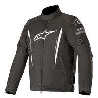 Alpinestars Gunner V2 Waterproof Jacket Black