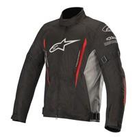 Alpinestars Gunner V2 Waterproof Jacket Black Red