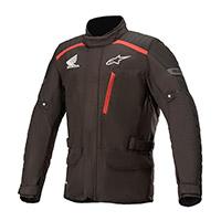 Alpinestars Honda Gravity Drystar Jacket Black