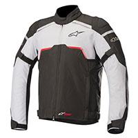 Alpinestars Hyper Drystar Jacket Mid Gray Black