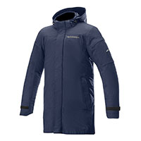Alpinestars Longford Drystar Jacket Blue