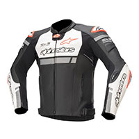 Alpinestars Missile Ignition Tech Air Bianco