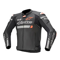 Alpinestars Missile Ignition Tech Air Black