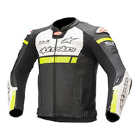 Alpinestars Missile Ignition Airflow Techair Giallo