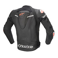 Alpinestars Missile Ignition Airflow Techair Nero - 2