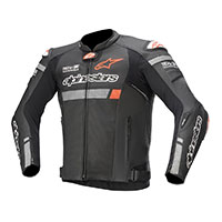 Alpinestars Missile Ignition Airflow Techair Black
