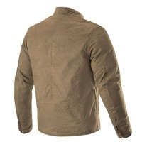 Alpinestars Ray Canvas V2 Jacket Brown