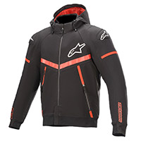 Alpinestars Rio Hondo Evo Fleece Black