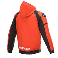 Alpinestars Rio Hondo Evo Fleece Red