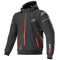 Alpinestars Rio Hondo Tech Shell Black