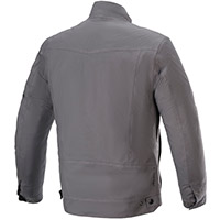Alpinestars Solano Waterproof Jacket Asphalt
