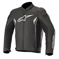 Alpinestars Sp-1 V2 Leather Jacket Black