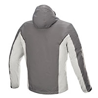 Alpinestars Sportown Drystar Air Jacket Grey