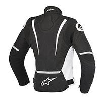 Alpinestars Stella T-jaws Waterproof Jacket Bianco Donna