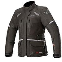 Alpinestars Stella Andes V3 Drystar Jacket Black Lady