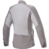 Alpinestars Calabasas Air Women\'s Jacket Grey