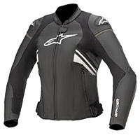 Alpinestars Stella Gp Plus R V3 Jacket White Lady