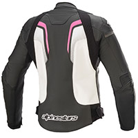 Alpinestars Stella Gp Plus R V3 Jacket Fuchsia Lady