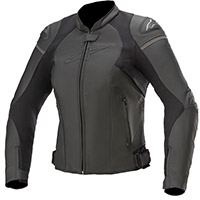Alpinestars Stella Gp Plus R V3 Jacket Black Lady