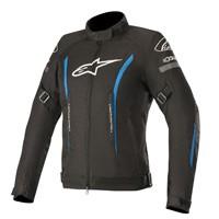 Alpinestars Stella Gunner V2 Waterproof Jacket Black Blue Lady
