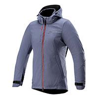 Alpinestars Stella Moony Drystar Jacket Coral Lady