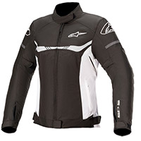 Alpinestars Stella T Sps Waterproof Jacket White Lady