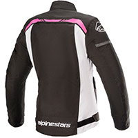 Alpinestars Stella T Sps Waterproof Jacket Fuchsia Lady