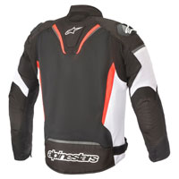 Alpinestars T-gp R V2 Air Jacket Red