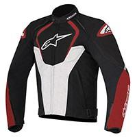 Alpinestars T-jaws Waterproof Jacket Rosso