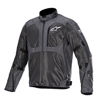 Veste Alpinestars Tailwind Air Wp Tech-air Gris
