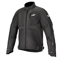 Veste Alpinestars Tailwind Air Wp Tech-air Noir