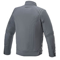 Alpinestars T Burstun Drystar Jacket Storm Grey