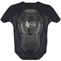 Alpinestars Tech Air Bag Vest Street (per Giacche Touring)