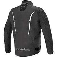 Giacca Alpinestars T-fuse Sport Shell Wp Nero