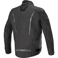 Giacca Alpinestars T-fuse Sport Shell Wp Antracite