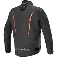Alpinestars T-fuse Sport Shell Wp Jacket Red