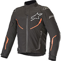 Giacca Alpinestars T-fuse Sport Shell Wp Rosso