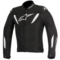 Alpinestars T-gp R Air 2015 Nero