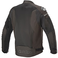 Alpinestars T Gp Plus R V3 Air Jacket Black