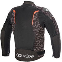 Alpinestars T Gp Plus R V3 Air Jacket Red