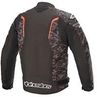 Alpinestars T Gp Plus R V3 Jacket Camo Fluo Red