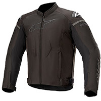 Giacca Alpinestars T Gp Plus R V3 Nero