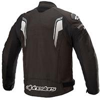 Alpinestars T Gp Plus R V3 Jacket Black Grey