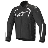 Alpinestars T-gp Pro V2 Jacket Black White