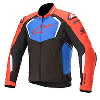 Alpinestars T-gp Pro V2 Jacket Honda