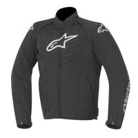 Alpinestars T-jaws Waterproof Jacket Nero