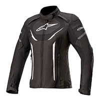 Alpinestars Stella T-jaws V3 Jacket Black Lady