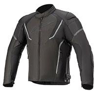 Alpinestars T Jaws V3 Wp Jacket Black Total